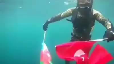 Bartın'dan Can Azerbaycan'a Destek
